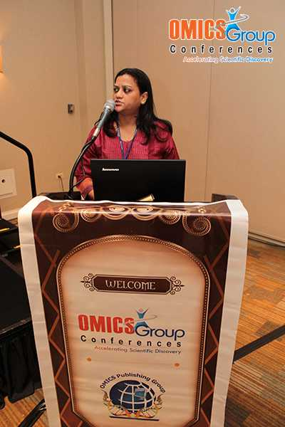 Dimple Damore | OMICS International