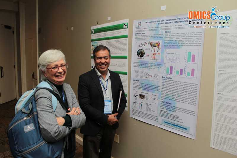 Heres-Pulido M E | OMICS International