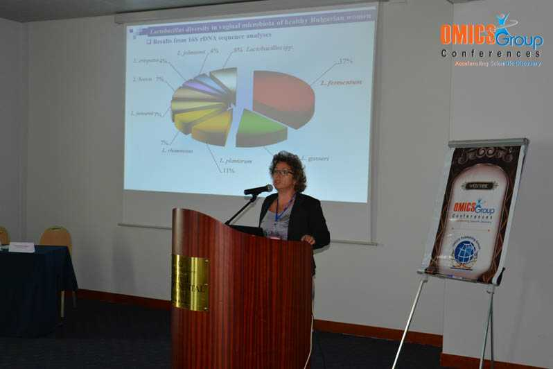 Svetla T Danova | OMICS International