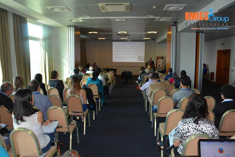 Cristina Stewart Bittencourt Bogsan | OMICS International