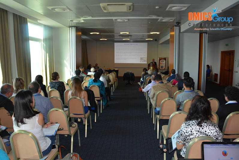 Salvatore Cucchiara | OMICS International