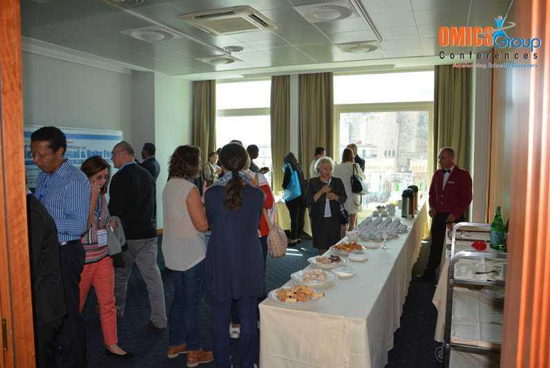 Cigdem Konak Goktepe | OMICS International
