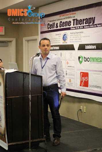 Daniel Cristian Ferreira Soares | OMICS International