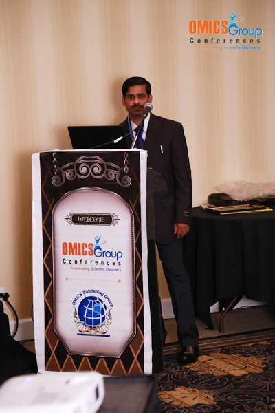 Arunachalam Chinnathambi | OMICS International
