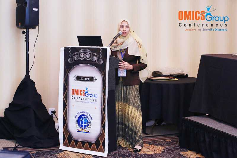 Mona Mohammed | OMICS International