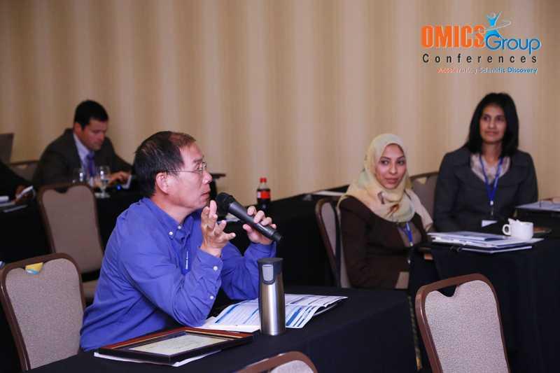 Mona Mohammed   OMICS International