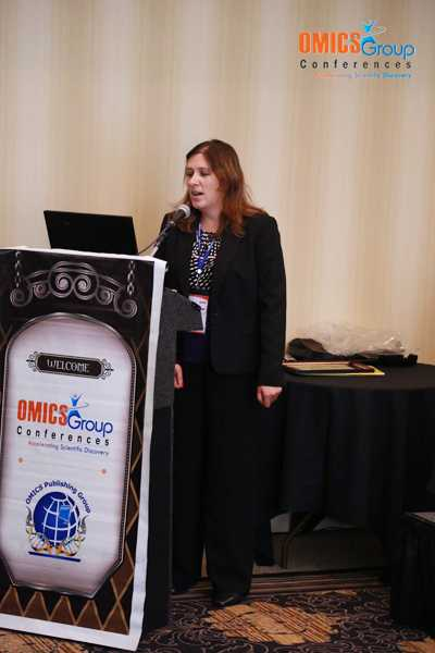 Krasimira Pekova | OMICS International