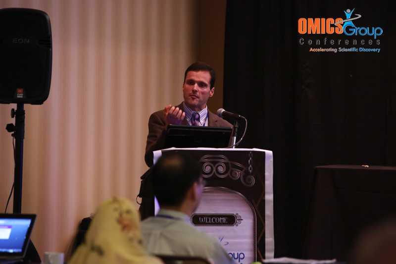 Michael Drues | OMICS International