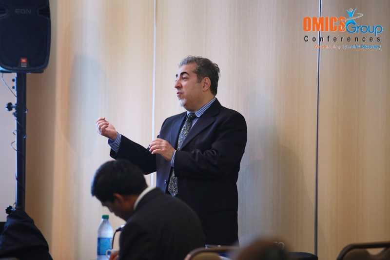 Adam Sabouni  | OMICS International