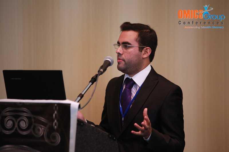 Ricardo Ibarra-Cabrera | OMICS International