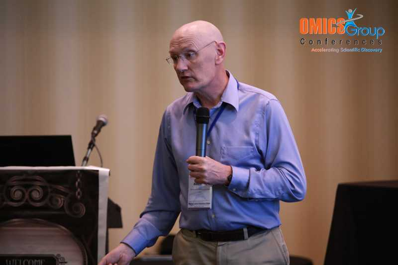 David Hawley | OMICS International