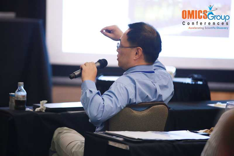 Jerry Xu | OMICS International