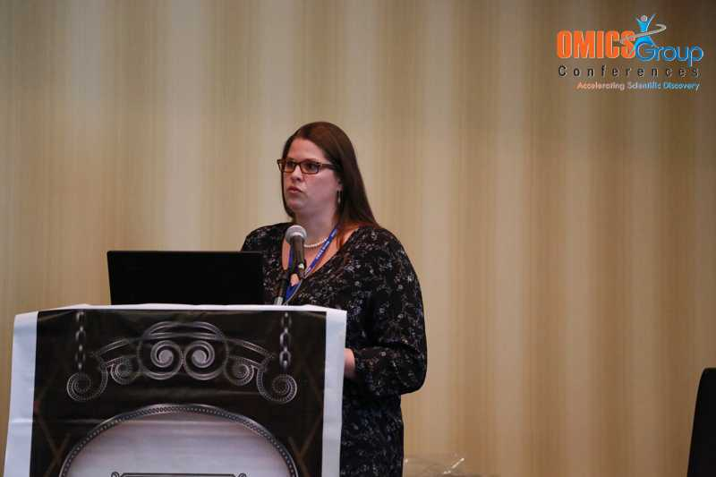 Magali Cordaillat-Simmons | OMICS International