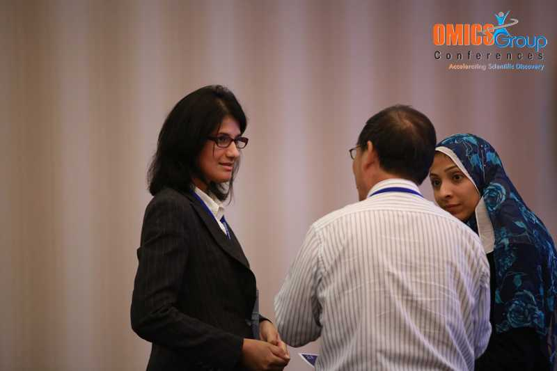 Mariam Aslam  | OMICS International