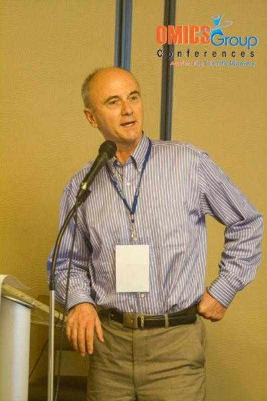 Dimiter Dimitrov | OMICS International