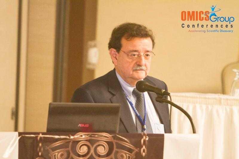 Jose Esparza | OMICS International