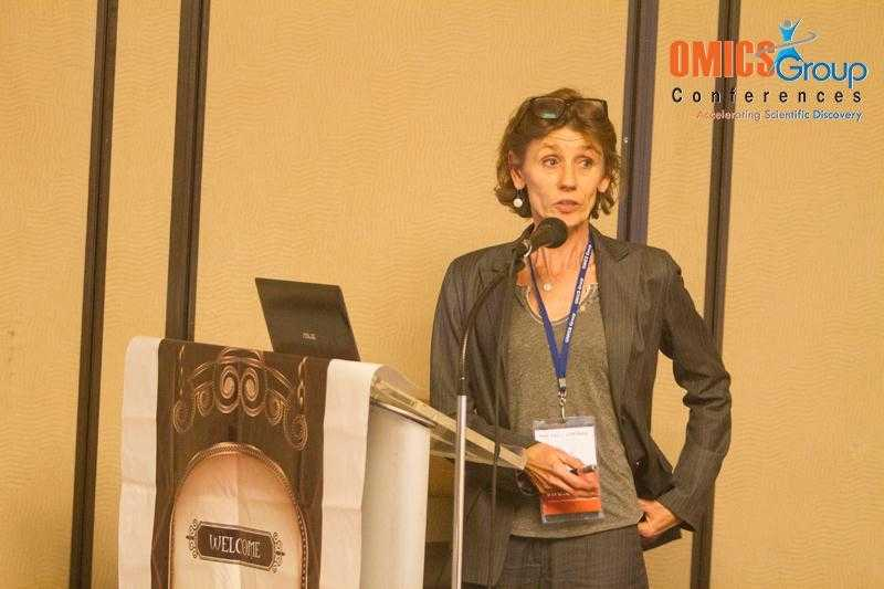 Barbara Ensoli | OMICS International