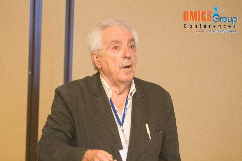 Jean-Marie Andrieu | OMICS International