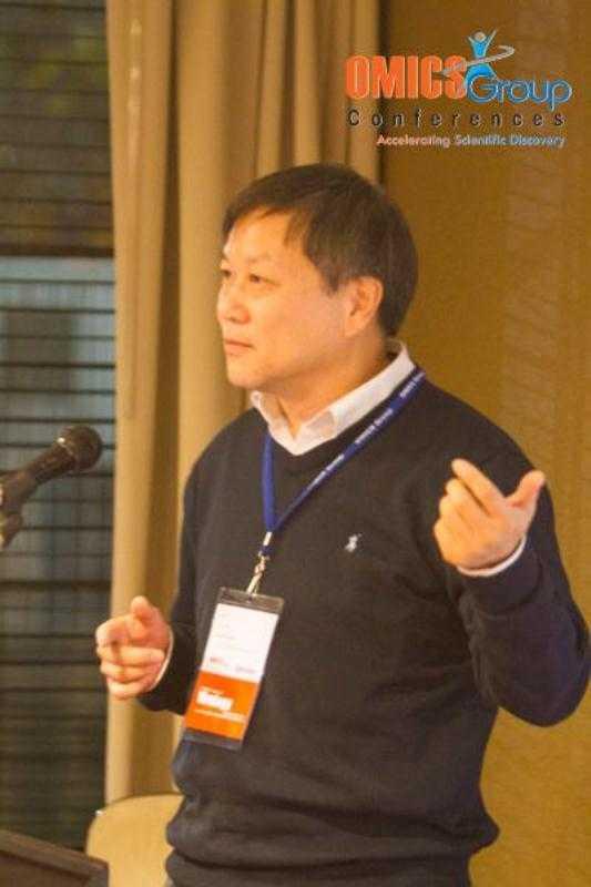 Hua Zhu | OMICS International