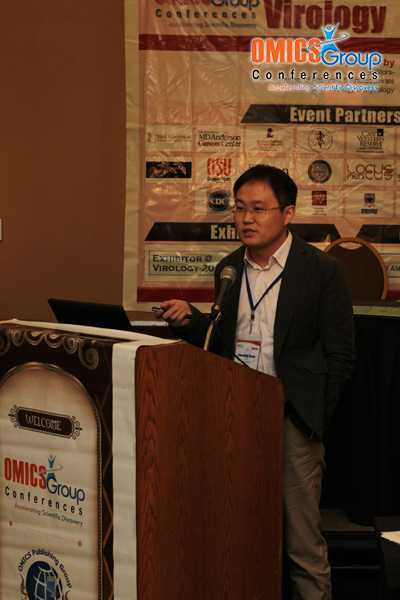 Chuanling Zhang  | OMICS International