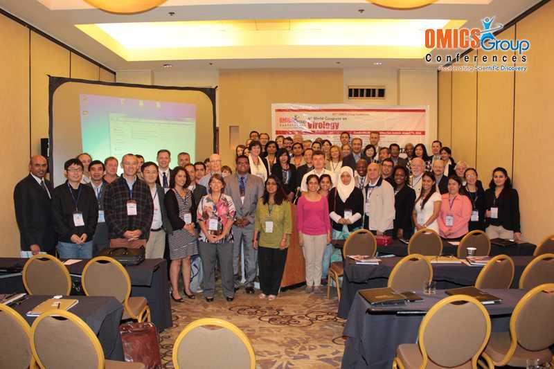 Ming-Liang He   OMICS International