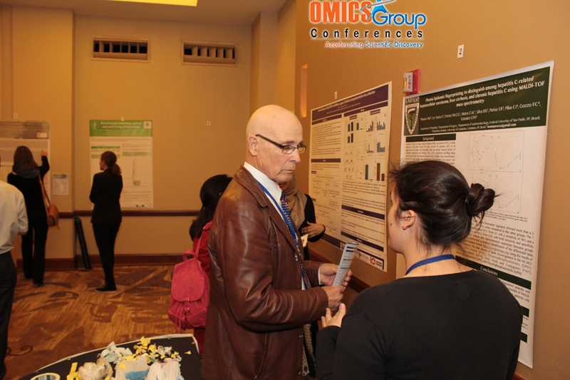 Alvin W Smith  | OMICS International