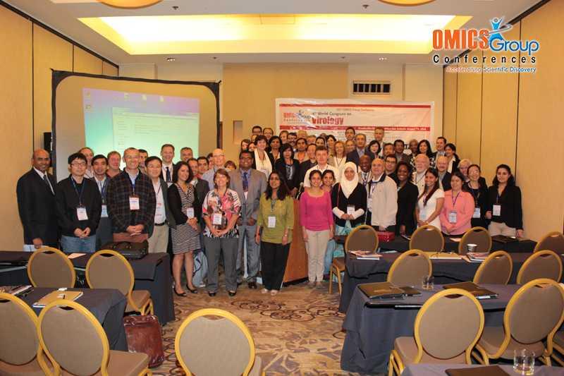 Ling Wang | OMICS International