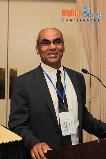 Shabaan Abdallah   OMICS International