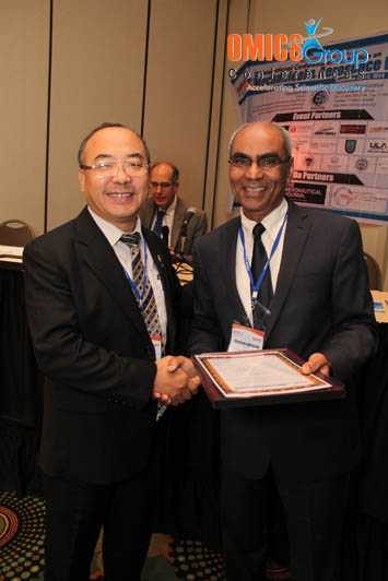 Yongsheng Ma | OMICS International