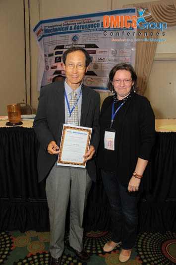 K. S. Chang | OMICS International