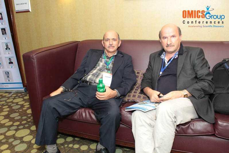 Khaled Asfar | OMICS International