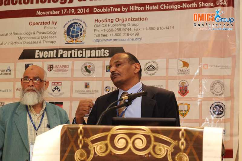 Amin A. Fadl | OMICS International
