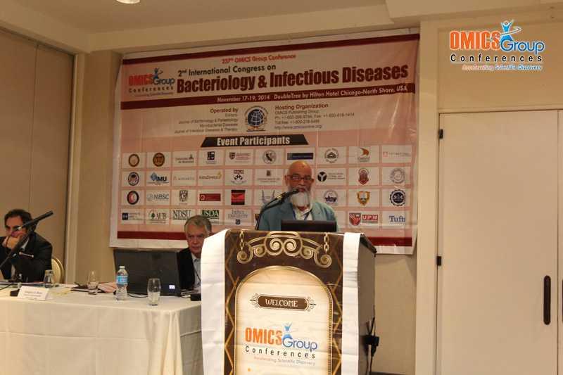 Abu Salim Mustafa  | OMICS International