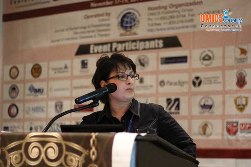 Vjollca H. Konjufca | OMICS International