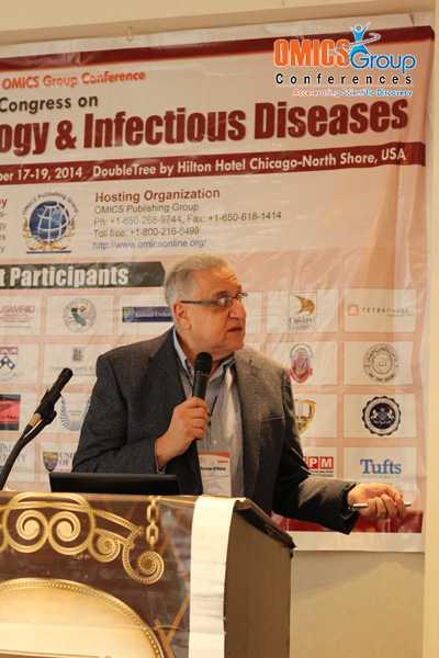 Ghassan M Matar | OMICS International