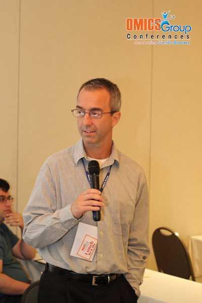 Eric T. Harvill | OMICS International