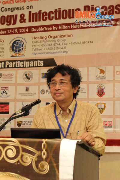 Mahabubul Islam Majumder | OMICS International