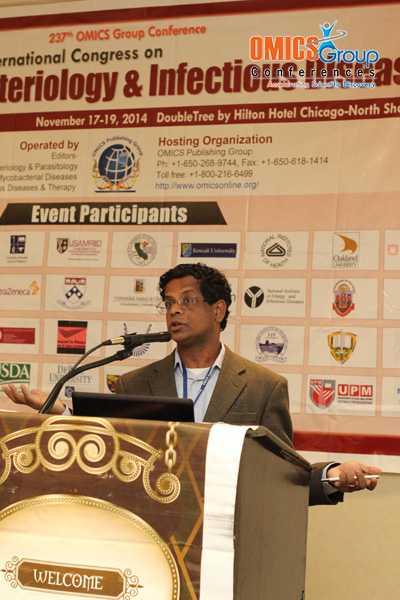 Janakiram Seshu | OMICS International