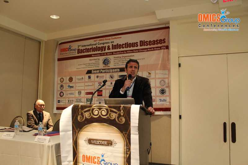 Mohamed Salem | OMICS International