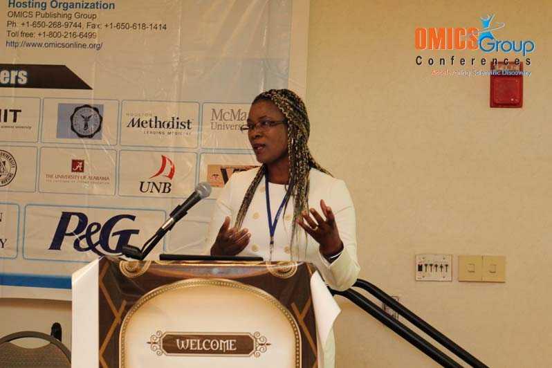 Agness Chisanga Tembo | OMICS International