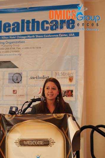 Katie Kok | OMICS International