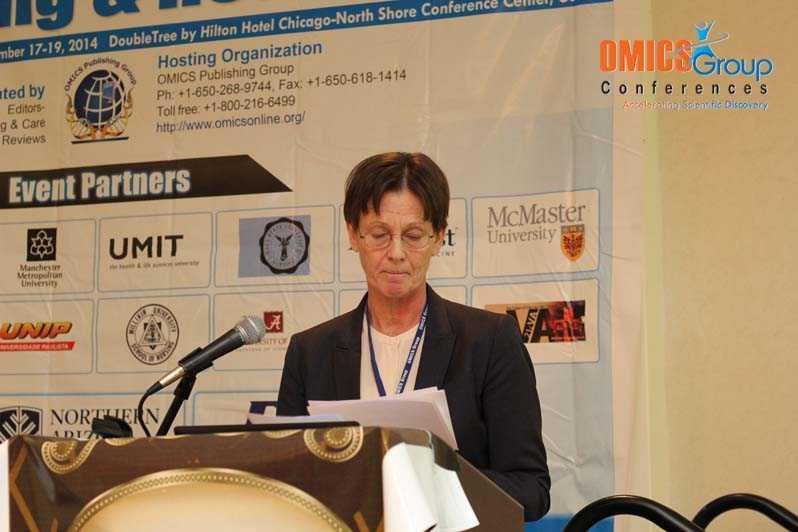 Margaretha Pejner | OMICS International