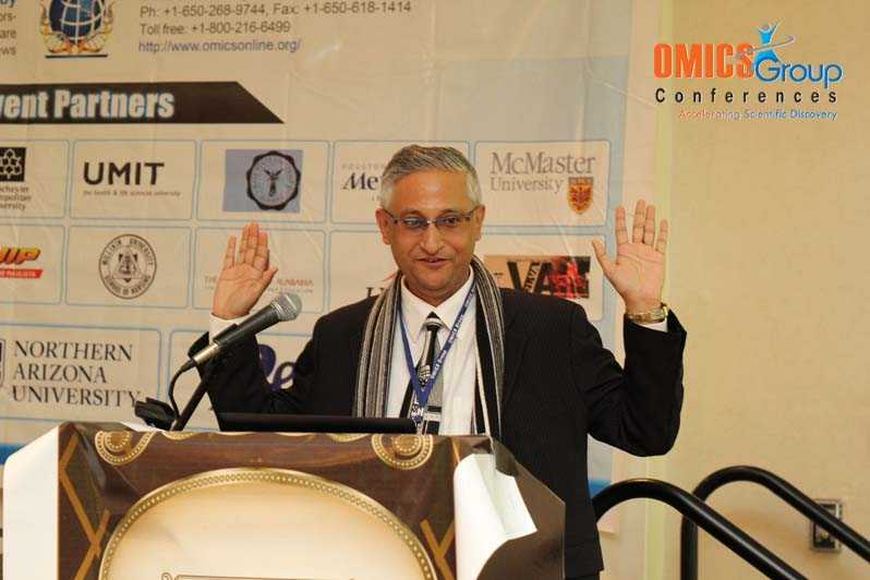 Anjan Bhattacharya | OMICS International