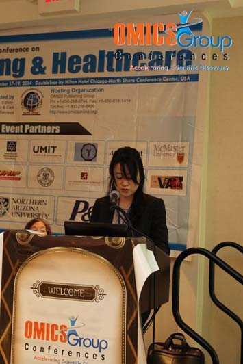 Michiko Tanaka | OMICS International