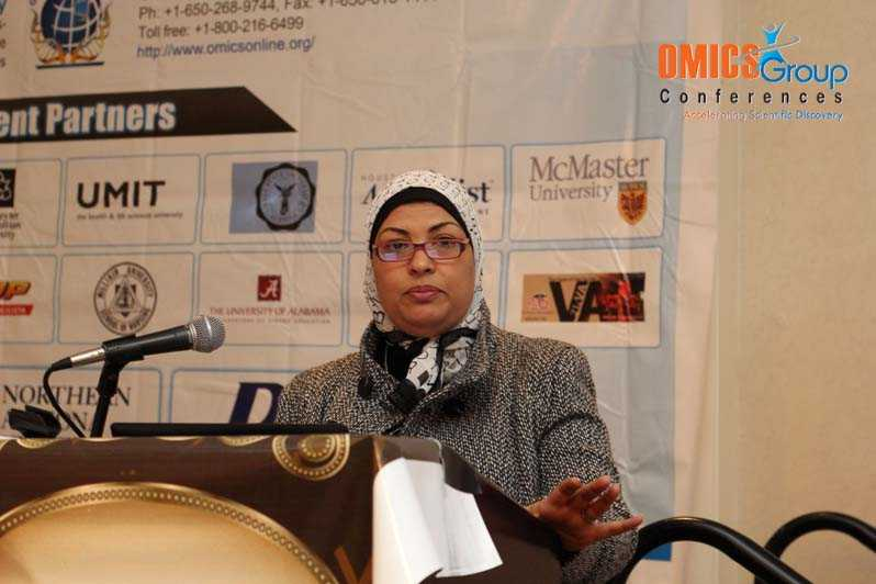 El-Nemer Amina | OMICS International
