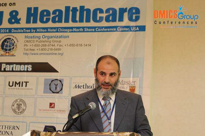 Omar AL-Rawajfah | OMICS International