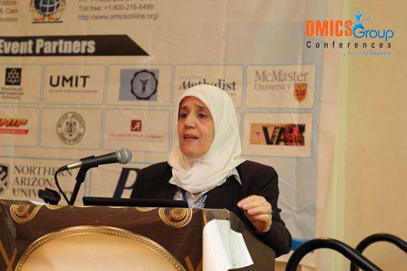Jehad O Halabi | OMICS International