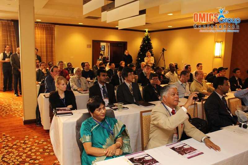 Hari S Sharma | OMICS International