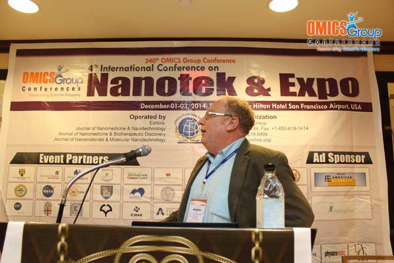 Mark Kester | OMICS International
