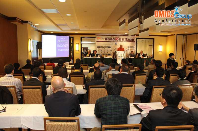Shady Kamal | OMICS International